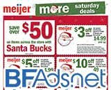 meijer thanksgiving black friday and saturday sale ads posted