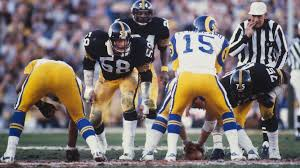 Steel Curtain Football Super Poll 50 8 Jack Lambert Put The Iron Fist In Pittsburgh U0027s
