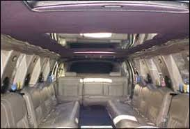Excursion Interior Stretch Suv Limo Service With 20 Pass Tuxedo Stretch Ford Excursion