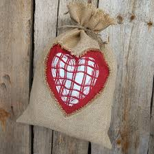 Valentine S Day Decorations For Bags valentines day decor valentines gift bag from vivicreative