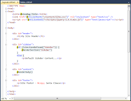 layout view helper scottgu s blog asp net mvc 3 layouts and sections with razor