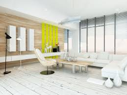 wooden coffee wall rustic wood veneer finish living room interior with wood