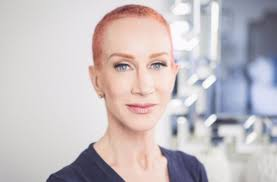 awesome haircuts for 11 year pld boys kathy griffin debuts short hairdo after shaving her head aol