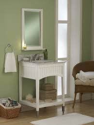 Single Bathroom Vanity by 24
