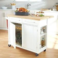small kitchen islands on wheels rustic kitchen island on wheels best rolling kitchen island ideas on