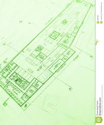 floor layout free commercial architecture floor layout plans royalty free stock