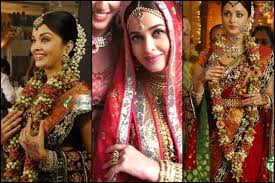 14 beautiful bollywood divas who looked stunning in their bridal