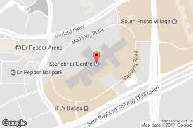 mall hours address directions stonebriar centre