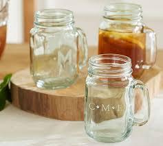 5 25 personalized jar mug pottery barn