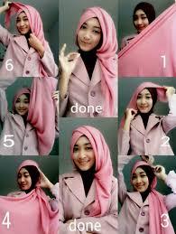 tutorial jilbab segi 4 untuk kebaya tutorial hijab segi empat simple anggun untuk remaja fgayuw2g2gh
