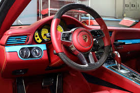 porsche 911 interior porscheboost porsche performance forums tuning blog