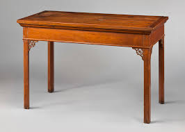Richmond Cabinet Makers Research Note The Scottish Cabinetmaking Of Colonial