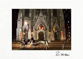 personalized boxed christmas cards st s cathedral new york city christmas cards