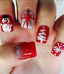 imagenes uñas para decorar inspiración 21 ideas para decorar tus uñas en navidad mujerhoy com