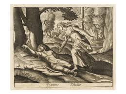 Theme Of Romeo And Juliet And Pyramus And Thisbe | english 9 enriched pyramus and thisbe and romeo and juliet