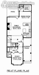italianate house plans 223 best floor plans w courtyards images on courtyard