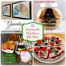Christmas Homemade Gifts by Homemade Christmas Gift Ideas Simplistically Sassy