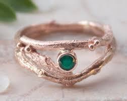 unique engagement rings uk engagement rings etsy uk