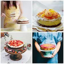 hurray 10 healthy birthday cakes celebrate style