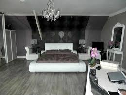 chambre a coucher noir et blanc best peinture noir et blanc pour chambre gallery amazing house