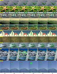 survey of contemporary trends in color image segmentation