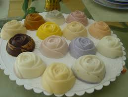 soap wedding favors soap handmade handcrafted soap skin care benefit