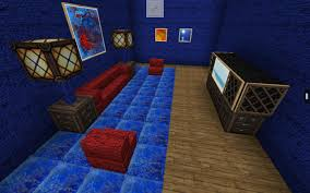 Decorating Ideas For Homes Ideas For Decorating Your Minecraft Homes And Castles Mcpe Show
