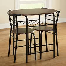Small Kitchen Table EBay - Small kitchen table with stools