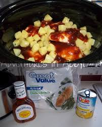 New Dinner Recipe Ideas Dinner Ideas Crock Pot Hawaiian Bbq Chicken One Pot Wonders