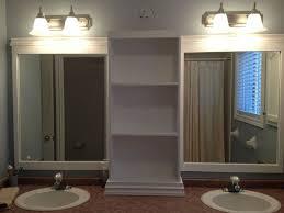 bathroom framed mirrors plans styles of bathroom framed mirrors