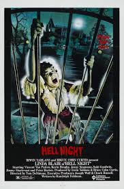 the horrors of halloween hell night 1981 poster trailer