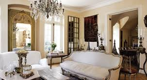 French Style Homes Interior Traditional Style Home Interior Design - French home design