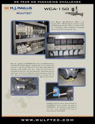machine brochures stretch wrap systems llc