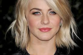 what kind of hairstyle does julienne huff have in safe haven check out julianne hough s shocking new haircut ok magazine