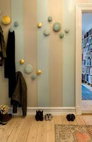 clever creative coat hanger ideas