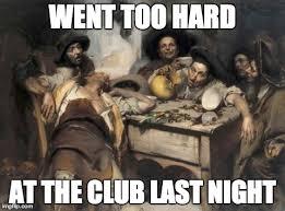 Oil Painting Meme - medieval dump for thee album on imgur