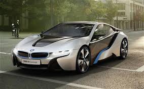 bmw hybrid sports car bmw i8 hybrid sports car concept cars