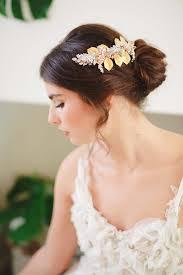 bridal headpieces uk arabella statement gold wedding hair comb visit our london