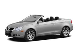 2007 volkswagen eos 3 2l vr6 2dr front wheel drive convertible