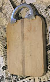 cool cutting boards organized clutter 3 thrift shop makeovers in one post
