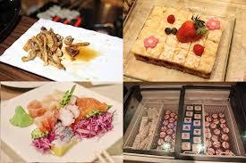 canap駸 deux places 全年通用 2017香港人生日優惠 專享各種飲食景點著數免費自助餐