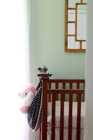 mint green nursery makeover u2013 ramshackle glam