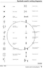 reading a wiring diagram efcaviation com