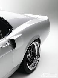 Black 69 Mustang 1969 Ford Mustang Gamer Rod Network