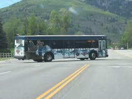 Utah travel buses images Park city bus park city utah picture of park city jpg