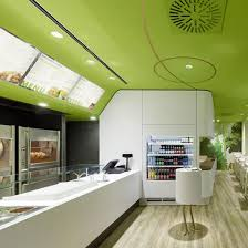 Ideas About Fast Food Mesmerizing Fast Food Store Design - Fast food interior design ideas