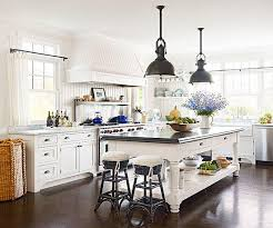 ideas for country kitchen country kitchen ideas better homes gardens