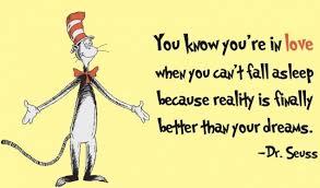 Dr Seuss Memes - dr seuss on love