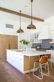 Pictures Of Kitchens With White Cabinets And Black Countertops Trend For 2017 Natural Wood U2014 Studio Mcgee