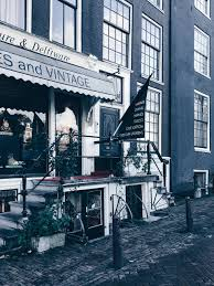designer second shops amsterdam vintage shopping guide meine 7 liebsten designer